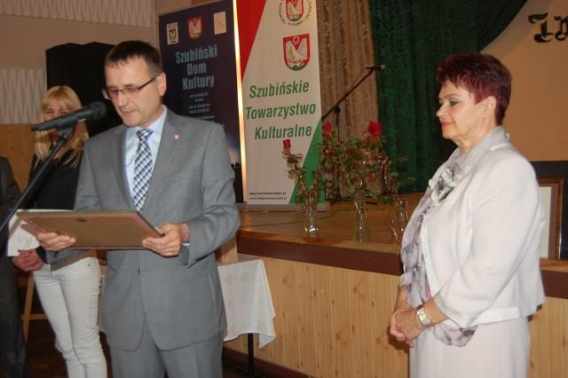 Irena Hałas to współzałożycielka i aktywna działaczka Klubu Diabetyka w Szubinie
