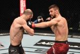 Mateusz Gamrot przegrał w debiucie w UFC. Z werdyktem nie zgodził się... jego rywal Guram Kutateladze [WIDEO]