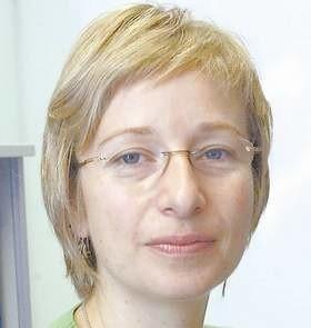 Elwira Bielak, rzecznik praw pacjentów NFZ w Opolu. (fot. archiwum)