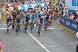 Tour de Pologne. Dramat Marka Rutkiewicza, niesamowity sprint Fernando Gavirii