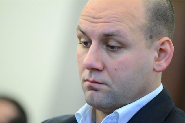 - TK jako organ powinien być apolityczny. Obecnie zasiada w nim głównie otoczenie PO - uważa Szymon Szynkowski vel Sęk.
