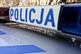Wypadek pod Tarnowem. Ciągnik przejechał rolnika