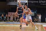 Energa Basket Liga: Porażka Śląska z Twardymi Piernikami na powrót do hali Orbita