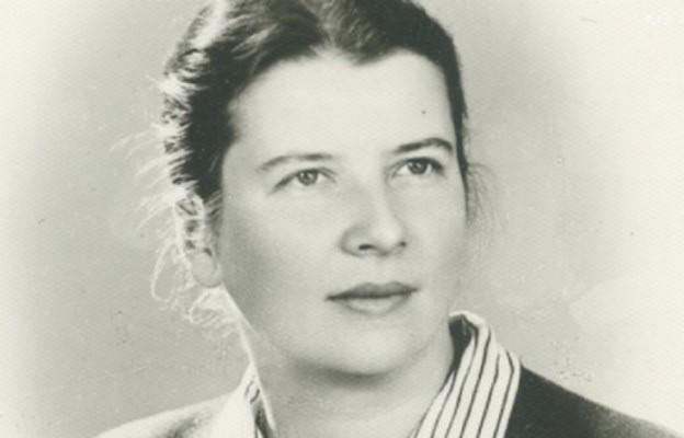 Anna Koźmińska