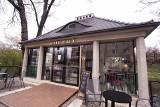 Max Berg byłby dumny. Kawiarnia Cafe Berg we Wrocławiu już otwarta i to na wszystkie strony! Zobaczcie, jak wygląda w środku [ZDJĘCIA]