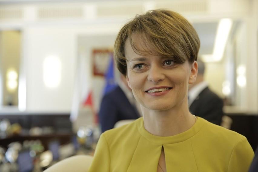Emilewicz: W wyniku tego kryzysu pojawią się na rynku nowe możliwości. Pytanie, czy polscy przedsiębiorcy zdołają się odpowiednio szybko dostosować i je wykorzystać