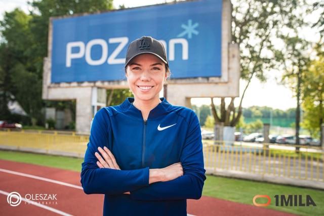 Joanna Jóźwik to jedna z najbardziej rozpoznawalnych polskich lekkoatletek. Jej rady mogą być dla biegaczy bezcenne