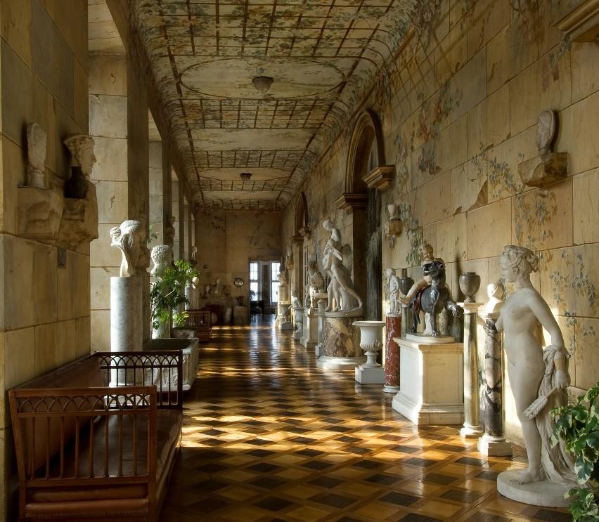 Od 30 maja można zwiedzać Muzeum-Zamek w Łańcucie. Oto, jakie zasady obowiązują