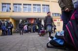 Raport na temat dyskryminacji: Pedał, brudas, cygan - w szkole taki język to norma