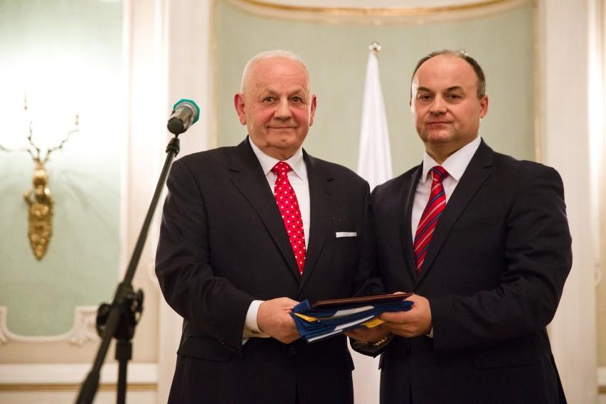 Stanisław Łuniewski Konsulem Honorowym Bośni i Hercegowiny w Białymstoku