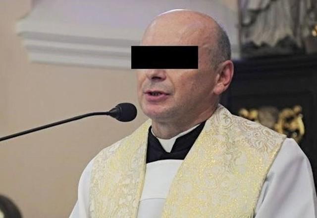 Duchowny usłyszał wyrok 3 lat i 6 miesięcy pozbawienia wolności w zakładzie karnym typu otwartego
