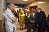 Nowy oddział toksykologii w Szpitalu Św. Barbary w Sosnowcu już działa. Zastąpi ten z Instytutu Medycyny Pracy i Zdrowia Środowiskowego