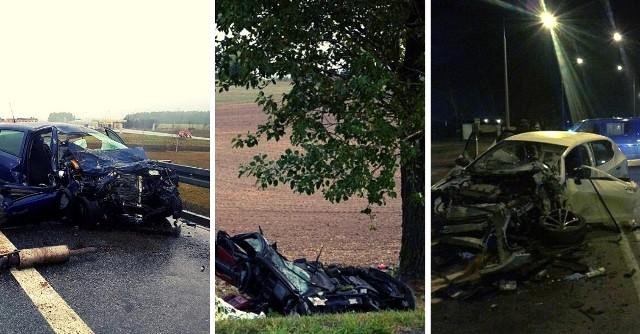 Jakie zapadły wyroki dla pijanych kierowców, którzy spowodowali wypadki na Pomorzu? Zobacz zdjęcia i dowiedz się więcej >>>Znajdziesz tu także odnośniki do materiałów z wypadków.