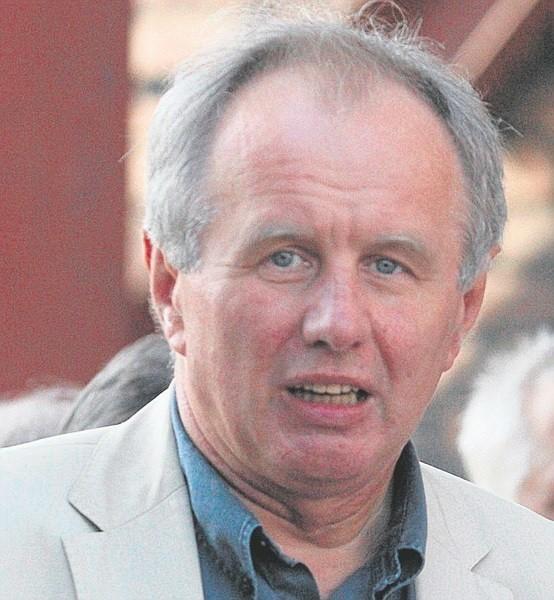 Jerzy Markowski, były wiceminister gospodarki, a obecnie prezes Silesia Coal.
