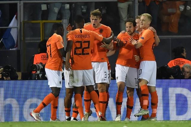 Holandia w finale! Zwycięzcę musiała wyłonić dogrywka