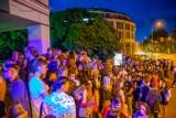 Blaga w Rokoko 2.0 Białystok. Tłumy przed klubem. Kolejka ciągnęła się aż do Hotelu Esperanto (zdjęcia)
