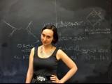 Sabrina Pasterski - Einstein w spódnicy