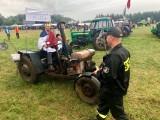 Rajd Traktorów w Pławiu jeszcze powróci? Na pewno nie w tym roku. Ale organizatorzy nie rezygnują. Tak rajd wyglądał w poprzednich latach