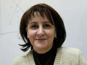 Dr Irena Figurska