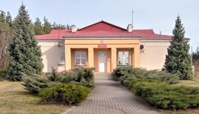 Do budynku szkoły zostanie wkrótce przeniesiony Dom Samopomocy Społecznej.
