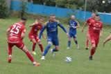Odra Opole rozegrała pierwszy sparing. Grała z Ruchem Chorzów