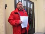 Legnicka prokuratura przesłuchała posła Adama Kępińskiego w sprawie tzw. afery Andersa 8