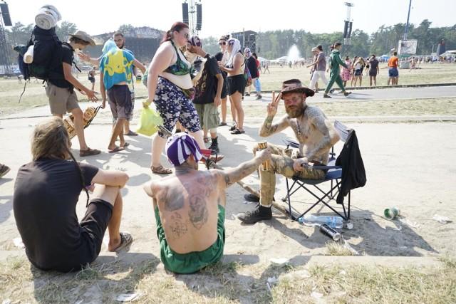 1 sierpnia 2019 w Kostrzynie nad Odrą startuje Pol'and'Rock Festival. Impreza do niedawna znana jako Przystanek Woodstock potrwa do 3 sierpnia. Co zabrać na festiwal - zobacz listę niezbędnych rzeczy. Sprawdź również, czego nie należy ze sobą zabrać na Woodstock 2019.