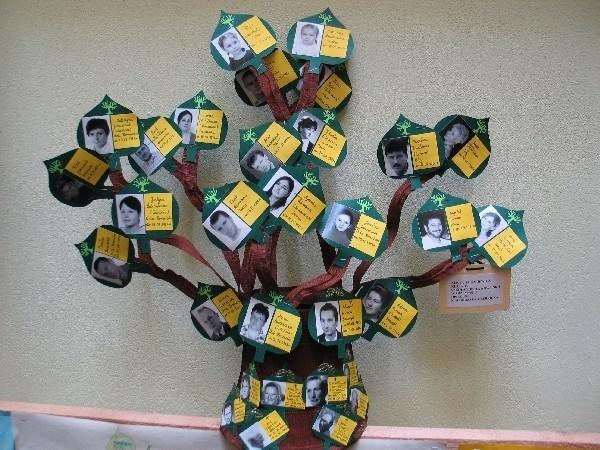 Konkurs na drzewo genealogiczne w Przemyślu