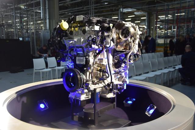 Opel wznawia produkcję silników w Tychach od 18 maja