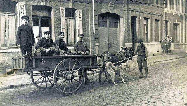 """""""Wojna od frontu i od zaplecza. Ślązacy w latach 1914-1918"""" - to tytuł wystawy, którą można oglądać w Muzeum Śląskim w Katowicach.  Jej częścią są fotografie, które tutaj zamieszczamy. Wystawę można zwiedzać do końca czerwca."""