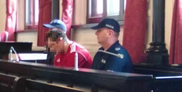 Sąd Okręgowy w Bydgoszczy w sierpniu 2016 roku skazał Marcina Ch. na dożywocie. Teraz jego sprawa trafiła do Sądu Apelacyjnego w Gdańsku.