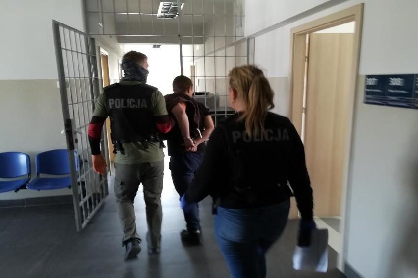 Dwaj młodzi sprawcy pobicia przyznali się i dobrowolnie chcą iść do więzienia