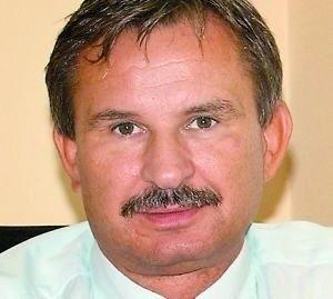 Marek Staszczyk, dyrektor WORD w Toruniu, sekretarz Wojewódzkiej Rady Bezpieczeństwa Ruchu Drogowego.