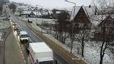Powrót zimy do Małopolski. Niż genueński atakuje