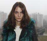 Supermodelka Zuza Bijoch sylwestra spędzi w Katowicach. Czego życzy katowiczanom? [ZDJĘCIA]