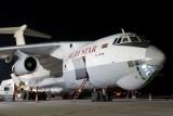 Tony maseczek przyleciały z Chin na bydgoskie lotnisko. Utworzono nowy most powietrzny [zdjęcia]