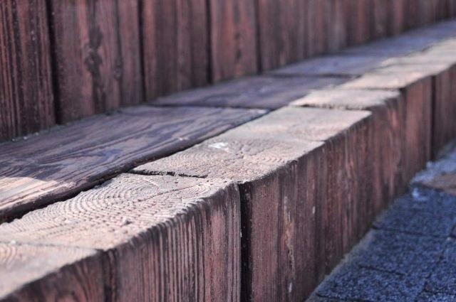 Spragnieni natury? Zamiast betonu użyj drewna (ZDJĘCIA)Spragnieni natury? Zamiast betonu użyj drewna (ZDJĘCIA)