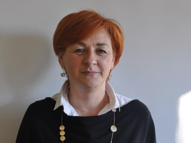 Beata Pietrzyk zdobyła najwięcej głosów czytelników