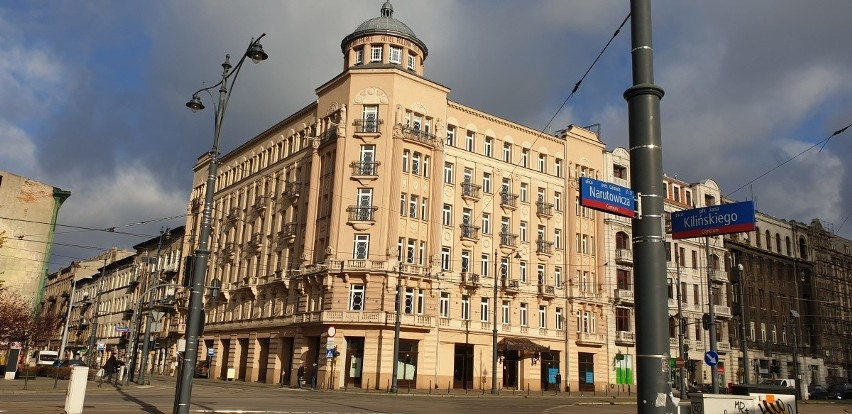 Hotel Polonia przyjmował gości przez ponad 130 lat. Teraz...