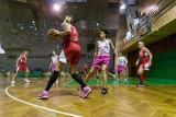 Koszykarskie legendy spotkały się i zagrały z okazji 100-lecia Korony Kraków
