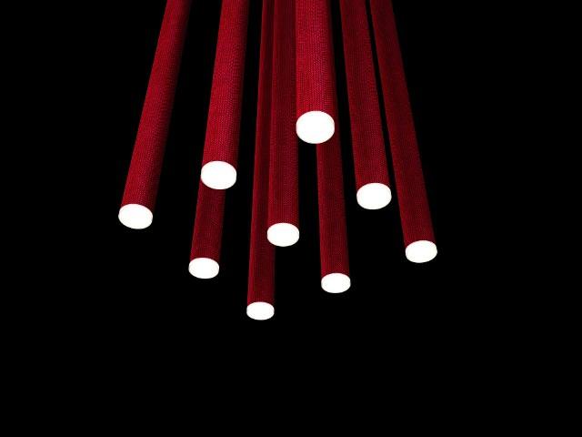 Lampa Furin, RotalianaLedy czyli diody emitujące światło to rewolucja w oświetleniu. Są trwałe, bezpieczne i mają nieograniczone możliwości wykorzystania.