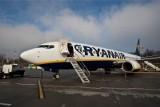 Gigantyczne odszkodowanie od Ryanaira. Zapłacił 645 tys. zł pasażerce lecącej do Krakowa