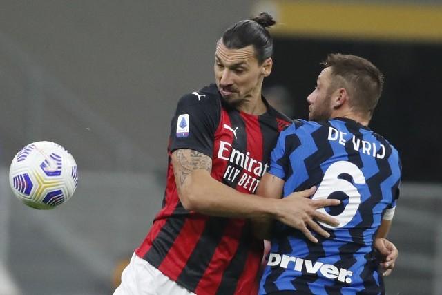 Inter i Milan nie zagrają w Superlidze