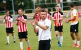 Trener Resovii: Ważne, kto będzie wyżej w czerwcu