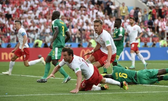 W swoim pierwszym meczu podczas mistrzostw świata w Rosji Polacy przegrali z Senegalczykami. W tej fazie zmierzą się jeszcze z Kolumbią i Japonią.