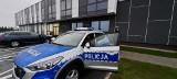 Nowy radiowóz zasilił flotę policji w Świdwinie [ZDJĘCIA]