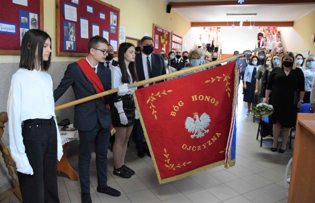 120-lecie działalności świętuje w bieżącym roku Szkoła Podstawowa im kardynała Stefana Wyszyńskiego w Orłowie (gm. Inowrocław). Oficjalna uroczystość z tej okazji odbyła się 2 czerwca