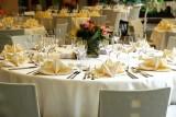 Najlepsze sale weselne w Kujawsko-Pomorskiem. Zobacz ranking