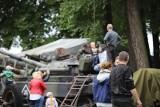 DRZONÓW. Piknik historyczny był pełen atrakcji. Zobacz, jak przebiegała impreza!