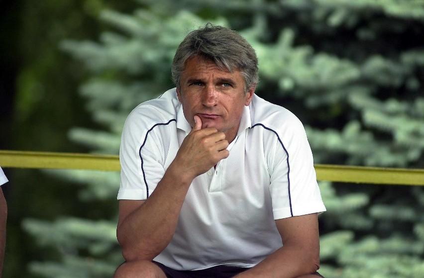Adam Nawałka pozna w piątek prawdziwą wartość swojego zespołu. Mecz z Jagiellonią jest dla Górnika niesłychanie ważny.